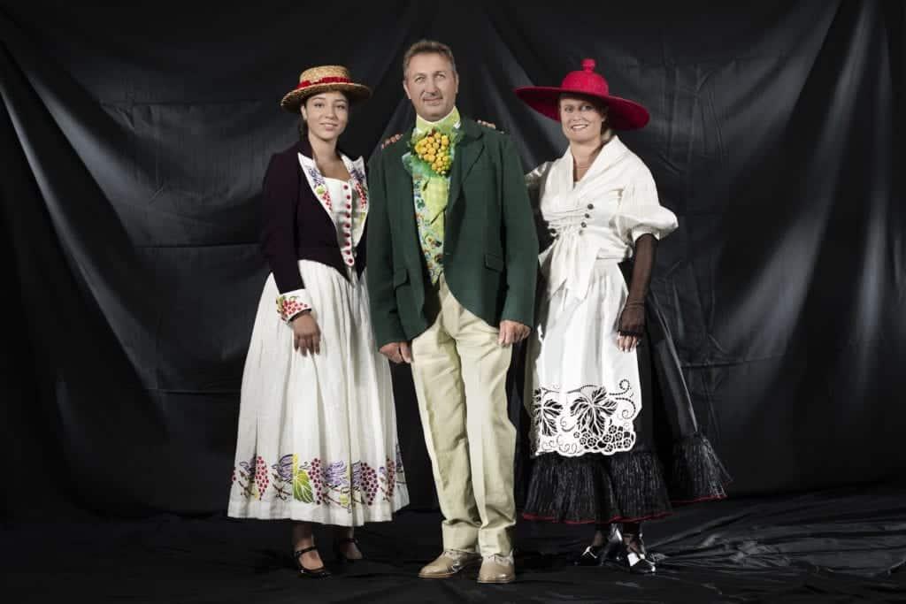 FDV 2019 _ Costume. Vevey, Aout 2018 © Fred Merz